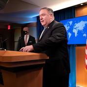 Israël espère un dernier train de sanctions américaines contre Téhéran