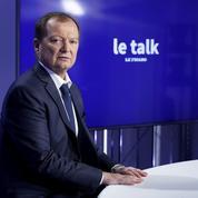 Présidentielle 2022: «Le leader de LFI me paraît le plus légitime»