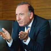 Pierre Gattaz: «Un deal a minima plutôt que rien du tout»