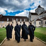Au bonheur des moines