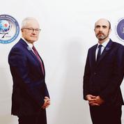Terrorisme: DGSE - DGSI, l'interview exclusive des chefs du renseignement
