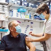 Grippe: 1,5 million de vaccins en plus dans les officines