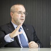 Kevin Sneader: «Le Covid creusera l'écart entre la Chine et le reste du monde»