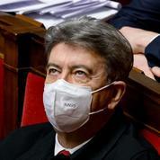 Présidentielle 2022: avec ses 150.000 soutiens, Jean-Luc Mélenchon est officiellement candidat