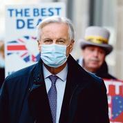 Brexit: toujours pas d'accord en vue entre l'Union européenne et Londres