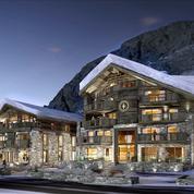 Cinq nouveaux hôtels à ne pas manquer pour vos vacances à la montagne