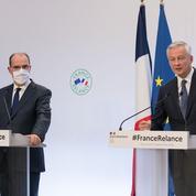 Jean-Pierre Robin: «Le second confinement aura un coût bien plus douloureux que le premier»