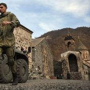 Haut-Karabakh: la diplomatie occidentale marginalisée