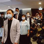 Pékin purge Hongkong pour renforcer sa reprise en main