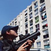 Menaces, insultes nominatives et agressions: le quotidien de nombreux policiers