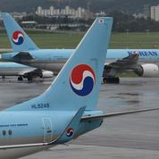 Crise du Covid-19: consolidation à l'œuvre dans le transport aérien