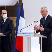 Réouverture des commerces dès le 27 novembre: bras de fer entre Bercy et Matignon