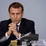 Commerces, déplacements, Noël: ce que devrait annoncer Macron la semaine prochaine