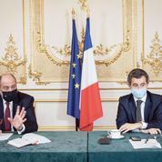Darmanin et Dupond-Moretti: «Lutter contre ceux qui veulent rompre avec la République»