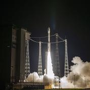 Nouvel échec de la fusée européenne Vega: la fabrication en cause