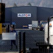 Alstom: levée de fonds massive pour racheter Bombardier