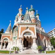 À Nice, la Russie veut s'approprier une église orthodoxe
