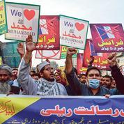 Au Pakistan, les islamistes se déchaînent contre la France
