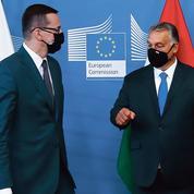 Plan de relance: le jeu risqué de Budapest et Varsovie