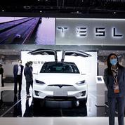 Tesla entre dans le Standard & Poor's 500