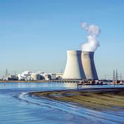 Engie prêt à acter la fin du nucléaire belge