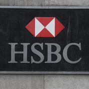 HSBC France ne vend plus l'activité PME