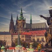 «Les habitants de la République tchèque bientôt plus riches que les Italiens et les Espagnols?»