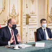 «Face à l'islamisme politique, l'état d'urgence sécuritaire doit se joindre à l'état d'urgence sanitaire»