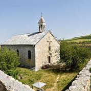 Que va devenir le patrimoine arménien du Haut-Karabagh?