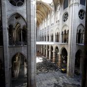 À Notre-Dame, le projet controversé de Mgr Aupetit
