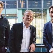 Septeo, éditeur de logiciels valorisé 1milliard d'euros