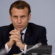Guillaume Tabard: «Les raisons d'un ultimatum présidentiel»