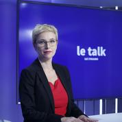 Clémentine Autain: «Mélenchon peut déjouer le duo Macron-Le Pen»