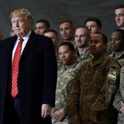 Donald Trump et la politique de la terre brûlée