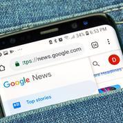 Droits voisins: accord en vue entre Google et les éditeurs français