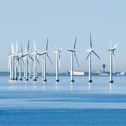 L'Europe affiche de grandes ambitions dans l'éolien en mer