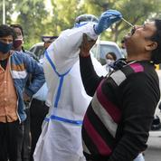 Jawed Ashraf: «Comment l'Inde fait face au fléau du Covid»