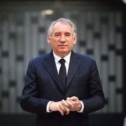François Bayrou, un planificateur en macronie