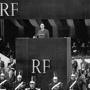 De Gaulle: l'État de droit oulasouveraineté populaire?