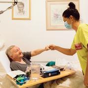 Recrutement: maison de retraite recherche personnel désespérément