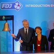 Française des jeux: comment les petits actionnaires ont touché le jackpot