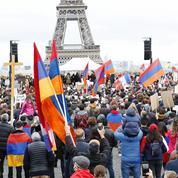 Haut-Karabakh: Paris veut revenir dans le jeu