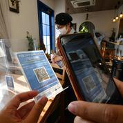 Comment la méthode de traçage aide les Japonais à juguler l'épidémie de Covid-19