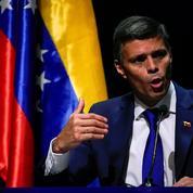 Leopoldo Lopez: «Nous rejetons les élections vénézuéliennes du 6décembre»
