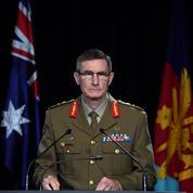 L'Australie reconnaît que ses soldats ont commis des crimes de guerre en Afghanistan
