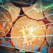 À près de 19.000dollars, le cours du bitcoin tutoie son pic historique