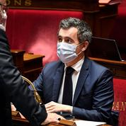 Guillaume Tabard: «La mise à l'épreuve de Gérald Darmanin»