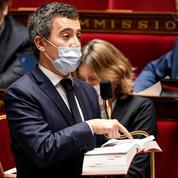 Loi «sécurité globale»: Gérald Darmanin cherche à calmer la fronde parlementaire