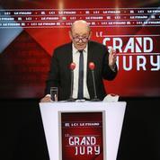 Jean-Yves Le Drian demande «des actes» à la Turquie