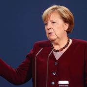Angela Merkel, 15ans au pouvoir, sans une ride